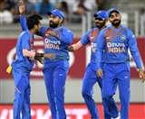 Ind vs NZ: पहली बार न्यूजीलैंड में टी20 सीरीज जीतने उतरेगा भारत, जानिए- कब और कहां देखें मैच