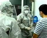 अब चीन के सभी प्रांतों में फैला कोरोना वायरस, 563 की हालत गंभीर, हांग कांग ने ट्रेन सेवा रोकी