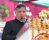 शिक्षामंत्री कंवर पाल ने कहा, हम भगवा करने के लिए ही तो आए हैं Panipat News