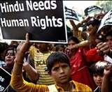 हिंदू लड़की को अगवा करने के मामले में भारत ने पाकिस्तानी उच्चायोग के अधिकारी को तलब किया