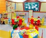 सरकारी प्री-प्राइमरी क्लास रूम लेंगे प्ले स्कूल का रूप, सरकार ने जारी किया बजट, मिलेंगी ये खास सुविधाएं