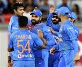 Ind vs NZ: तीसरे टी20 के लिए प्लेइंग इलेवन तय, विराट ने पहले ही बता दिया कौन बैठेगा बाहर!