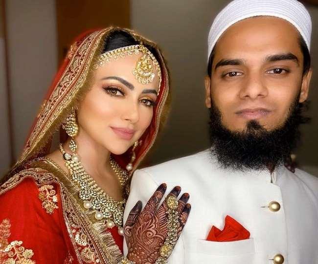 'मैं उसके साथ वो नहीं करना चाहती, जो उसने मेरे साथ किया' शादी के 2 महीने बाद सना ख़ान ने क्यों लिखा ये पोस्ट?