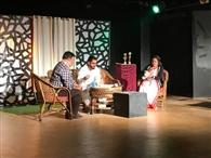 'बाकी इतिहास' नाटक से बया की मनुष्य की हालत
