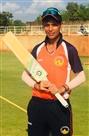 पुडुचेरी से सात विकेट से हारी चंडीगढ़ गर्ल्स