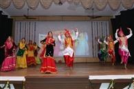 शिक्षा और खेलों में शानदार प्रदर्शन करने वाली छात्राओं को किया सम्मानित