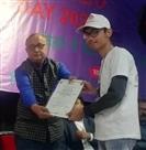 एमआरडी का अफजाल स्टेट विज्ञान क्विज में विजेता
