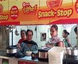 अन्नपूर्णा की थाली में स्वावलंबन के पकवान, महिलाओं ने यूं लिखी सफलता की कहानी Agra News