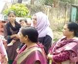 सीतापुर की जेल में मच्छरों से परेशान हुए आजम खां, डॉ. तजीन को कमर दर्द ने सताया