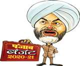 Punjab Budget 2020 : बिजली दरों में राहत न मिलने से आम जनता निराश, सरकार से कही यह बात
