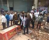 Delhi Violence: मुश्किल में AAP पार्षद ताहिर हुसैन, घर व फैक्टरी में दाखिल हुई फॉरेंसिक टीम, लिए नमूने