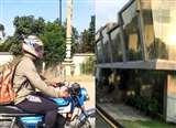 MS Dhoni ने 80 के दशक की बाइक पर भरा भर्राटा, सबको भाया 'माही' का ये अलग अंदाज