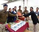 कैदियों में संस्कार भर रहीं गीता प्रेस की धार्मिक पुस्तकें Gorakhpur News