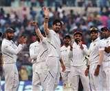 इशांत शर्मा चोट के कारण हुए भारतीय टीम से बाहर, दूसरे टेस्ट मैच से खेलेगा ये तूफानी गेंदबाज