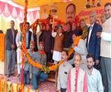 JP Nadda In Himachal: बिलासपुर में नड्डा बोले, लगातार आगे बढ़ रही भाजपा, कई राज्यों में बनाएगी सरकार