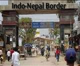 भारतीय सुरक्षा एजेंसियां नेपाल बॉर्डर पर खंगाल रहीं धर्मस्थलों के निर्माण का इतिहास Gorakhpur News