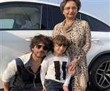 शाहरुख खान की मॉम-इन-लॉ का फार्महाउस करता हैं बॉम्बे टेनेंसी एक्ट का उल्लंघन, लगा 3 करोड़ का जुर्माना