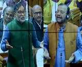 CAA पर यूपी विधानसभा में तकरार : सुरेश खन्ना ने दी नेता प्रतिपक्ष को चुनौती, इस्तीफा मैं दे दूंगा या आप...