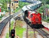 यात्रियों को राहत : होली में चलेंगी निरस्त की गईं 12 ट्रेनें, जानें कौन सी ट्रेन किस तारीख से दौड़ेगी ट्रैक पर