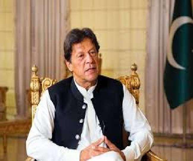 पाकिस्तान पर 6.7 अरब डालर का कर्ज बढ़ा, इमरान सरकार चिंतित