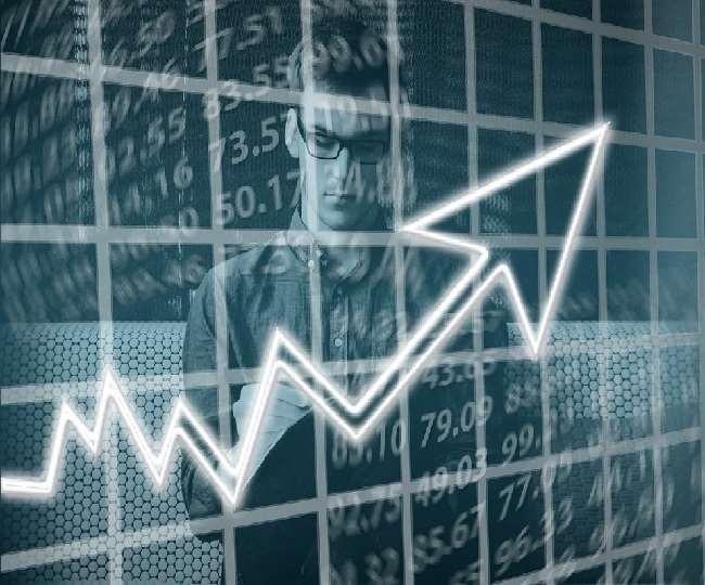 शेयर बाजार के लिए प्रतीकात्मक तस्वीर P C: Pixabay