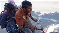 साइकिल से तय किया गुड़गांव से प्रतापगढ़ का सफर