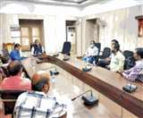 Lucknow lockdown Day 4: समाचार पत्र कर्मयोगी और मीडियाकर्मियों को पास की जरूरत नहीं