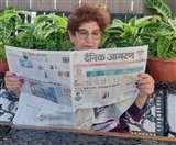 सुरक्षित है आपका अखबार, वायरस फैलने की बात पूरी तरह से अफवाह : मेयर
