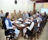 सिंधु आयुक्तों की वार्षिक बैठक टालने के लिए पाकिस्तान तैयार