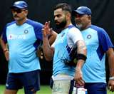 मजबूरी में टीम इंडिया को मिला है 'welcome rest', कोच बोले- थकी हुई थी टीम