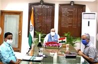 चंडीगढ़ में लॉकडाउन-5 होगा या नहीं, केंद्र सरकार करेगी तय
