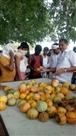 ज्योति में ज्योत जलाने के लिए राजद नेता ने उठाया बीड़ा