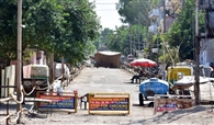 चंडीगढ़ में दिल्ली से घातक हुआ कोरोना