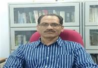 प्रो. रामलखन सिंह बने पलामू विवि के कुलपति