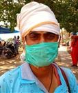 राजस्थान से अस्थियां लेकर पहुंचे 242 तीर्थयात्री