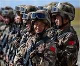 India China Tensions in Ladakh: सीमा पर तनाव बढ़ता देख चीन ने ट्रकों में भरकर बार्डर पर पहुंचाए थे सैनिक