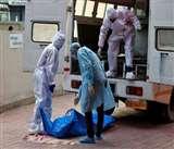 Coronavirus: कश्मीर में लगातार तीसरे दिन कोरोना संक्रमित की मौत, मरने वालों की संख्या 27 हुई
