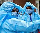 Jamshedpur Coronavirus Update: जमशेदपुर में आज फिर मिले 02 कोरोना मरीज, अबतक 35; जानें ताजा हाल