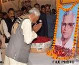 बिहार कैबिनेट ने 13 प्रस्तावों को दी अपनी मंजूरी, जॉर्ज फर्नांडिस पर लिया बड़ा निर्णय; जानें