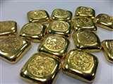Gold Price Today: सोने के वायदा भाव में गिरावट, चांदी भी टूटी, जानिए क्या चल रही हैं कीमतें