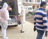 Live Panipat Coronavirus Update: करनाल में पांच और कुरुक्षेत्र में चार कोरेाना पॉजिटिव