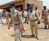 कानपुर देहात में खनन माफियाओं में गैंगवार में दो की मौत, तीन घायल UP News