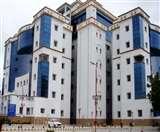 लोहिया के हॉस्पिटल ब्लॉक में एमएस को हटाया, सीएमएस की हुई तैनाती