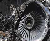 लैंडिंग गियर के बिना विमान उतारने में हुआ हादसा, जिसका खामियाजा 97 लोगों को भुगतना पड़ा