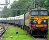 अब लेट नहीं होंगी ट्रेनें, रेलवे ने की यह नई व्यवस्था Gorakhpur News