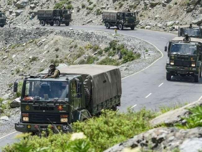 चीन से जारी तनाव के बीच कश्मीर में दो माह के लिए एलपीजी भंडारण के आदेश, जानें वजह - दैनिक जागरण (Dainik Jagran)
