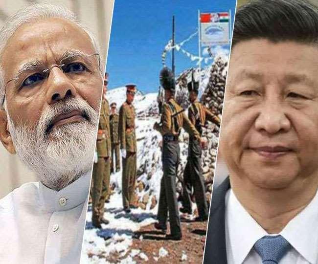 हम दोस्ती निभाना जानते हैं तो आंख में आंख डालकर जवाब देना भी, PM मोदी का चीन पर करारा हमला