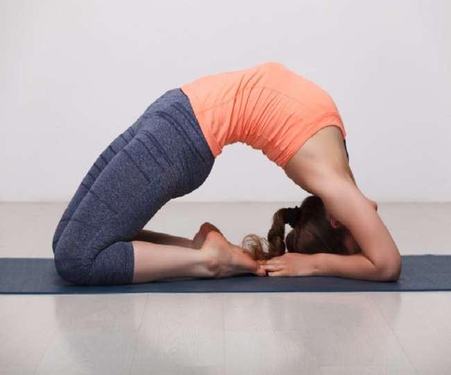 Kapotasana Yoga Poses for Sciatica Pain: Kapotasana Is ...