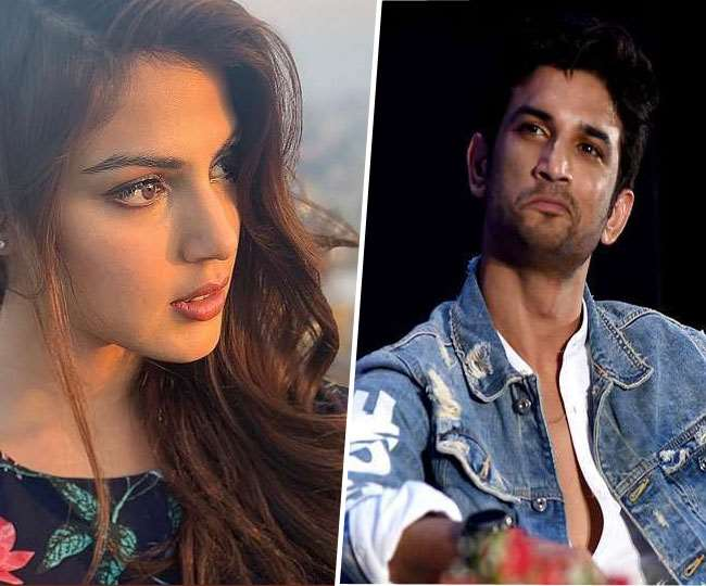 Sushant Singh Rajput Case Why Rhea Chakraborty continuously Changing her  Statement Jagran Special