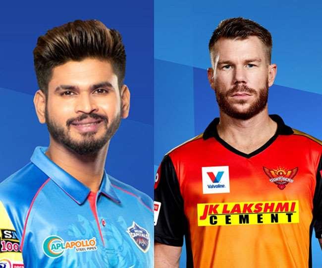 IPL 2020 DC vs SRH Match Preview Delhi Capitals vs Sunrisers Hyderabad will  be special